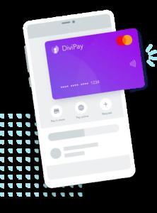 Divipay Mastercard